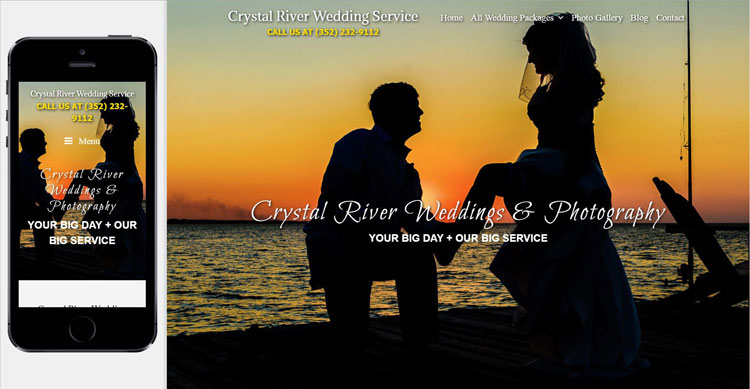 crystal-river-wedding-service