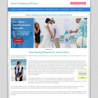 Destin-Wedding-Officiant