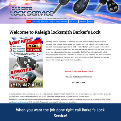 barkers-lock