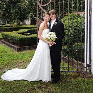 Hudson wedding photography